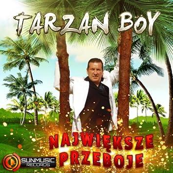 The Very Best of Tarzan Boy