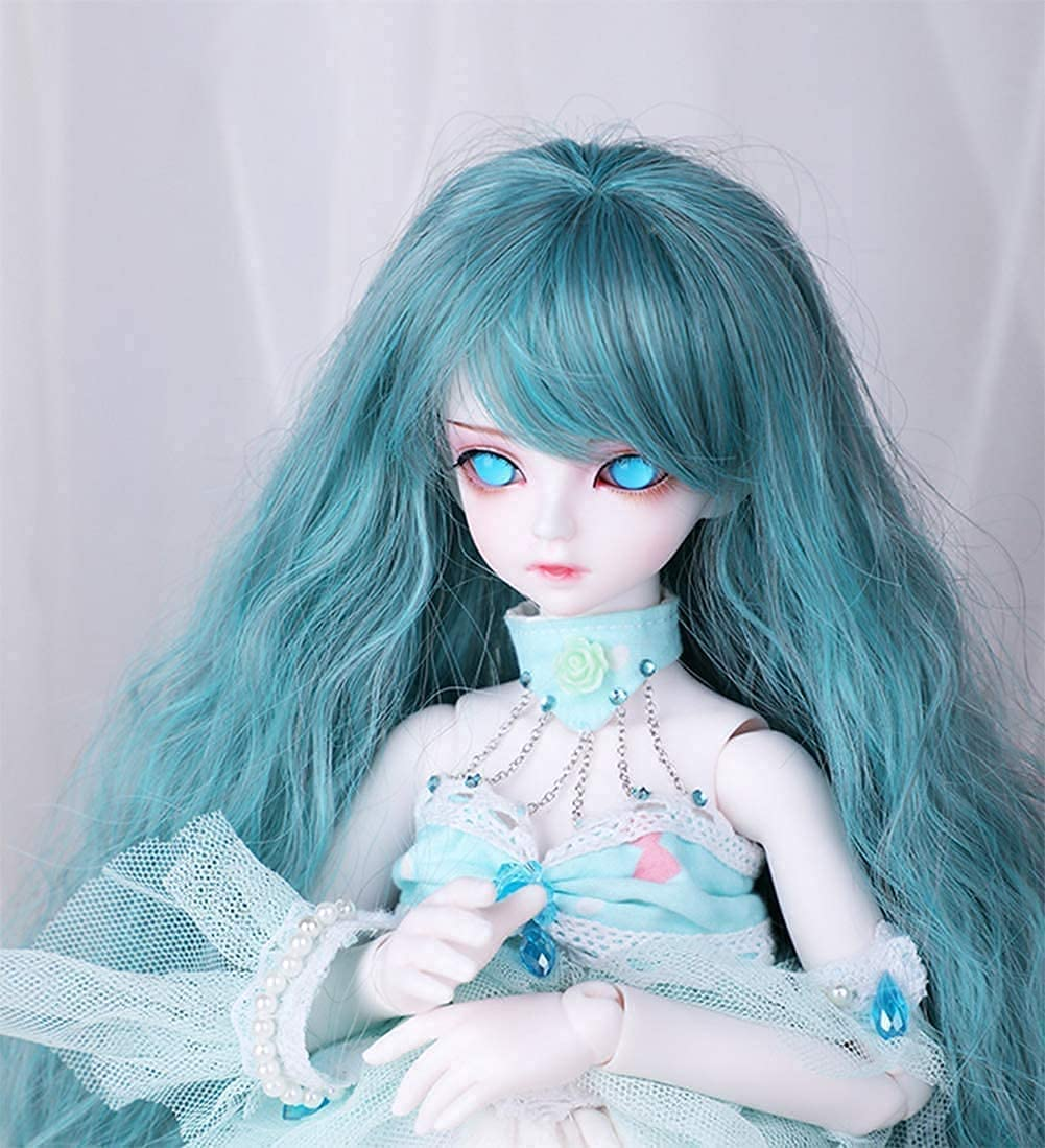 HSBOY BJD Doll 1 4 Max 59% OFF Action Figure Manufacturer regenerated product 26cm SD Set Clot with Full