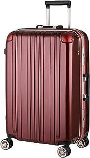スーツケース(LEGEND WALKER:レジェンドウォーカー)Mサイズ 62cm (4泊 5泊)フレーム(5122-62) @