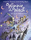 Winnie the Witch 6 In 1 Collection - 9780192755049