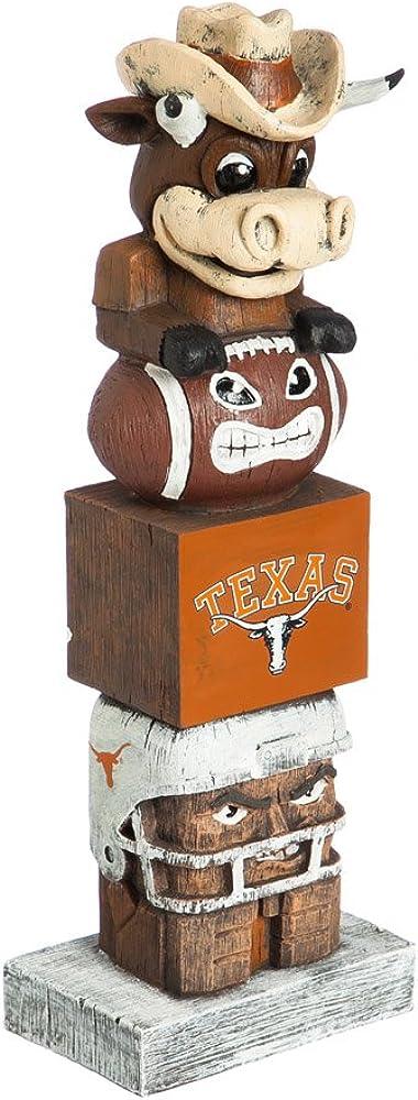 Evergreen NCAA Kansas State Wildcats Tiki Totem