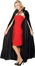 Rubie's Costume Full Length Crushed Cape Costume