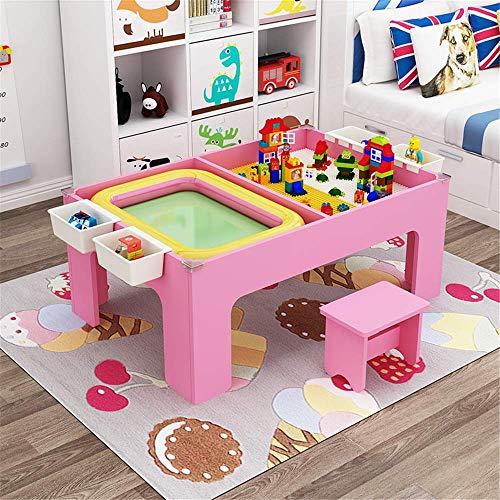 Mesa de juego para niños Jugar con herramientas de arena Juguetes Jugar con herramientas de arena Mesa de juego Mesa de mesa de arena Mesa de juego con herramientas de arena Mesa de juego pa
