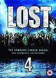 Lost - The Complete Fourth Series (6 Dvd) [Edizione: Paesi Bassi] [Edizione: Regno Unito]