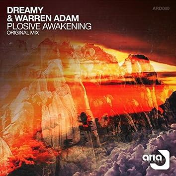 Plosive Awakening