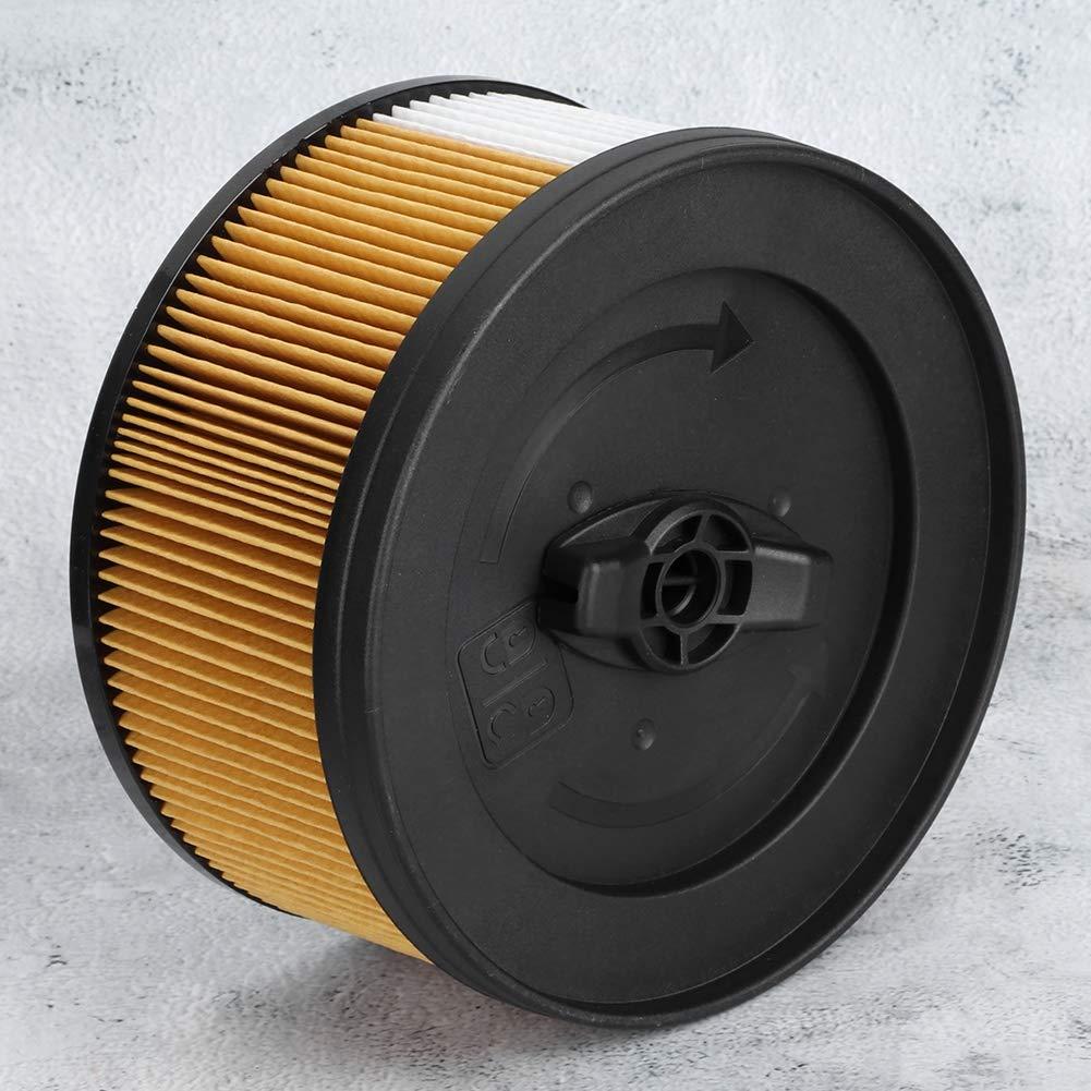 Zer one1 Reemplazo de Filtro, Accesorio de aspiradora de Alta precisión de 7.0x7.0x3.5in, Sala de Estar Duradera reemplazable por ABS para el Dormitorio de la Oficina en casa: Amazon.es: Hogar