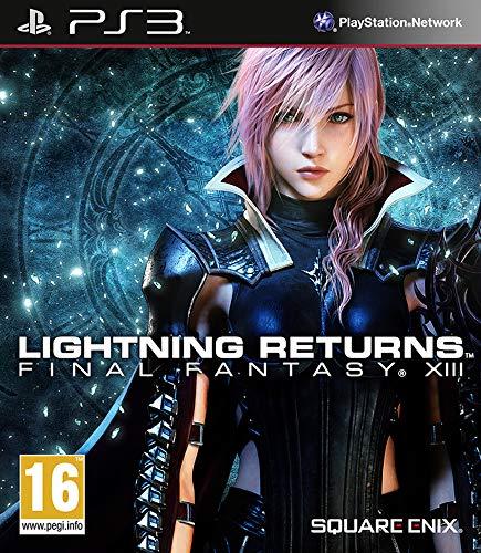 Final Fantasy XIII - Lightning Returns [UK] [UK] [import allemand]