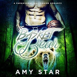Basket Bear cover art