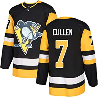 matt cullen penguins jersey