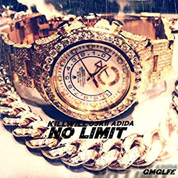 No Limit (feat. Oskii Adida)