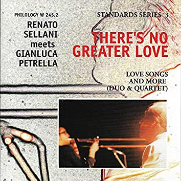 There Is No Greater Love (Standard Series 3)