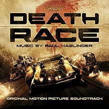 paul haslinger death race songs