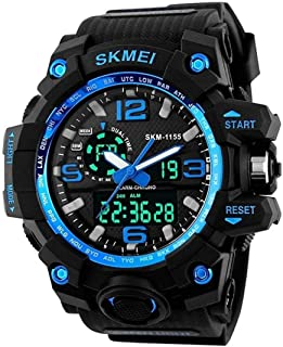 SKMEI Analog Watches for Men's