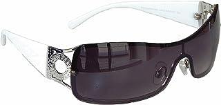 Lunettes de soleil pour femme Mono-verre Style sportif Femme M 34