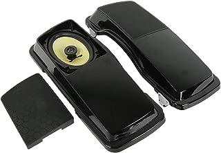 6x9 speaker lids bagger