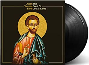The Saint Of Lost Causes - Exclusive Limited Edition Autographed 2XLP Vinyl