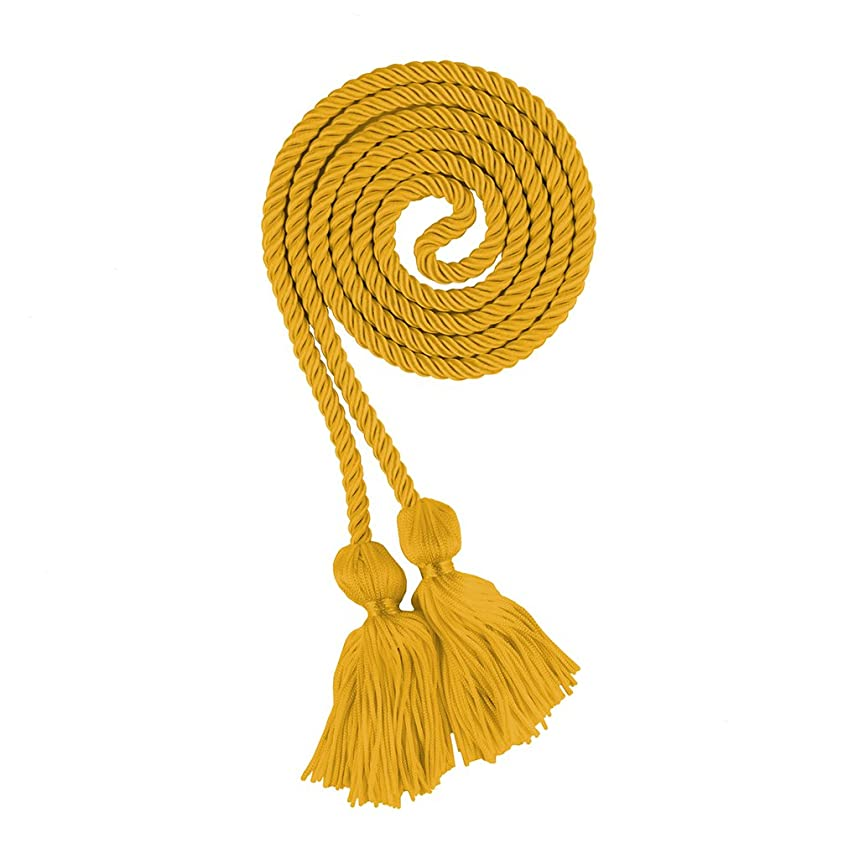 Honor Cords Academic Apparel (Gold)