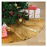 Top 10 Christmas Tree Skirt Golds