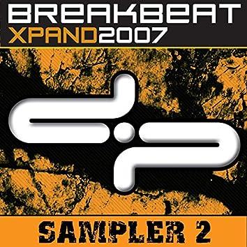 Breakbeat Xpand 2007 Sampler 2