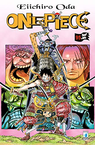 One piece (Vol. 95)