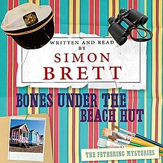 Bones Under the Beach Hut cover art