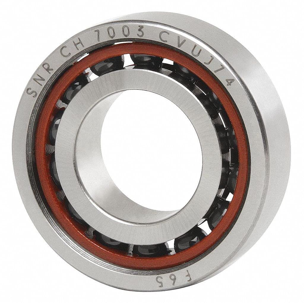 Year-end annual account NTN Angular Contact Bearing Max 88% OFF 50mm 72mm OD PK2-71910CVDUJ74