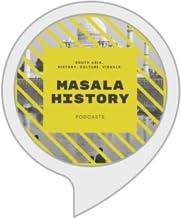 Masala History Podcast