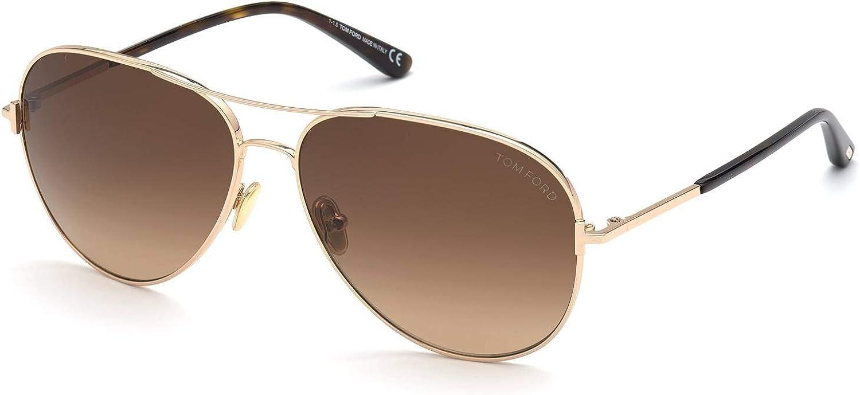 Tom Ford sunglasses CLARK (TF-823 28F)