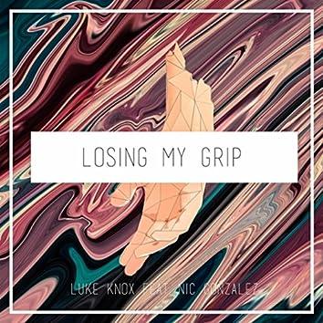 Losing My Grip (feat. Nicolas Gonzalez)