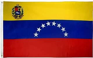 colombia and venezuela flag