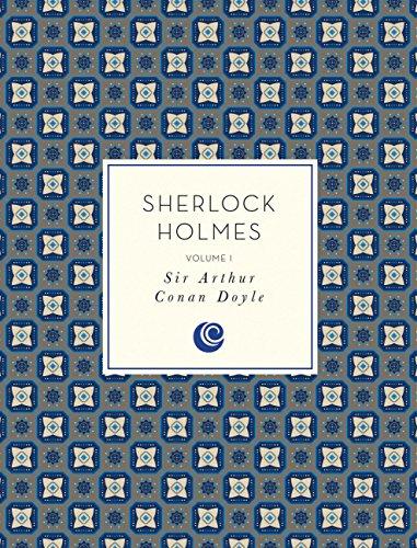 Sherlock Holmes: Volume 1 (Knickerbocker Classics)