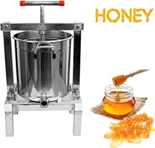 queen bee honey extractor