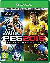Pro Evolution Soccer 2016 [UK Import]