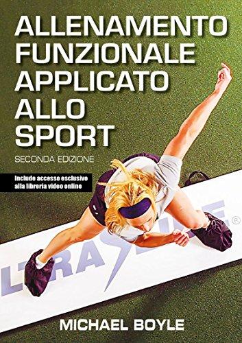 Allenamento funzionale applicato allo sport