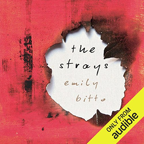 The Strays audiobook cover art