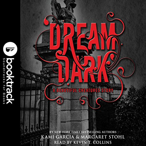 Couverture de Dream Dark: A Beautiful Creatures Story