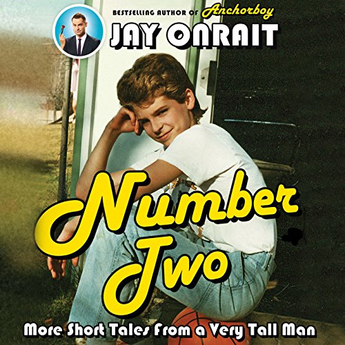 Number Two audiobook cover art
