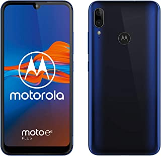 comprar comparacion Motorola moto E6 plus (pantalla 6,1