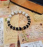 Zoom IMG-2 nazareth store bracciale con croce