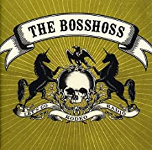 Best the bosshoss albums Reviews