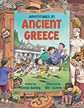 Best adventure in ancient greece Reviews