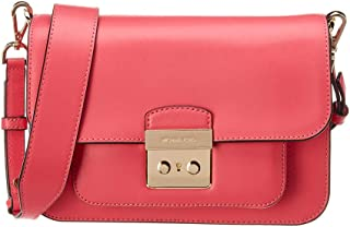 MICHAEL Michael Kors Women's Sloan Editor Shoulder Bag (Rose Pink)