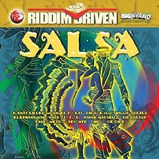 Riddim Driven: Salsa [Vinyl]
