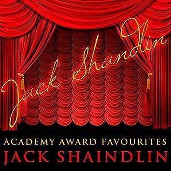 Academy Award Favourites