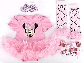 minnie mouse 1st birthday dress