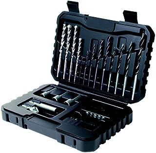 BLACK+DECKER A7216-XJ Drilling and Screwdriver Bit Set - 32 Piece, Gray