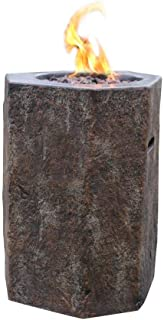 Best firepit outdoor table Reviews