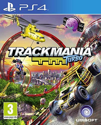 Trackmania Turbo [PlayStation 4]