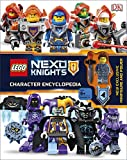 Lego. Nexo Knights. Character Encyclopedia
