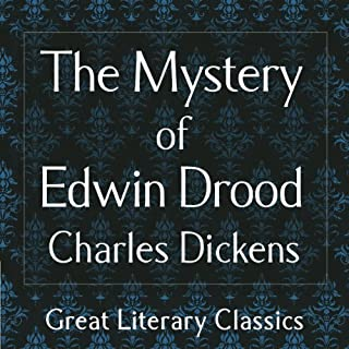 The Mystery of Edwin Drood                   By:                                                                                                                                 Charles Dickens                               Narrated by:                                                                                                                                 George Hagan                      Length: 11 hrs and 23 mins     22 ratings     Overall 3.0